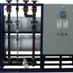 Sistema de produção de água